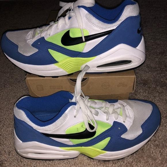 promo code e50f0 73e0c Men s Nike Air Tailwind  92 Shoes Size 8. M 5b283c80a31c33a5770a643b